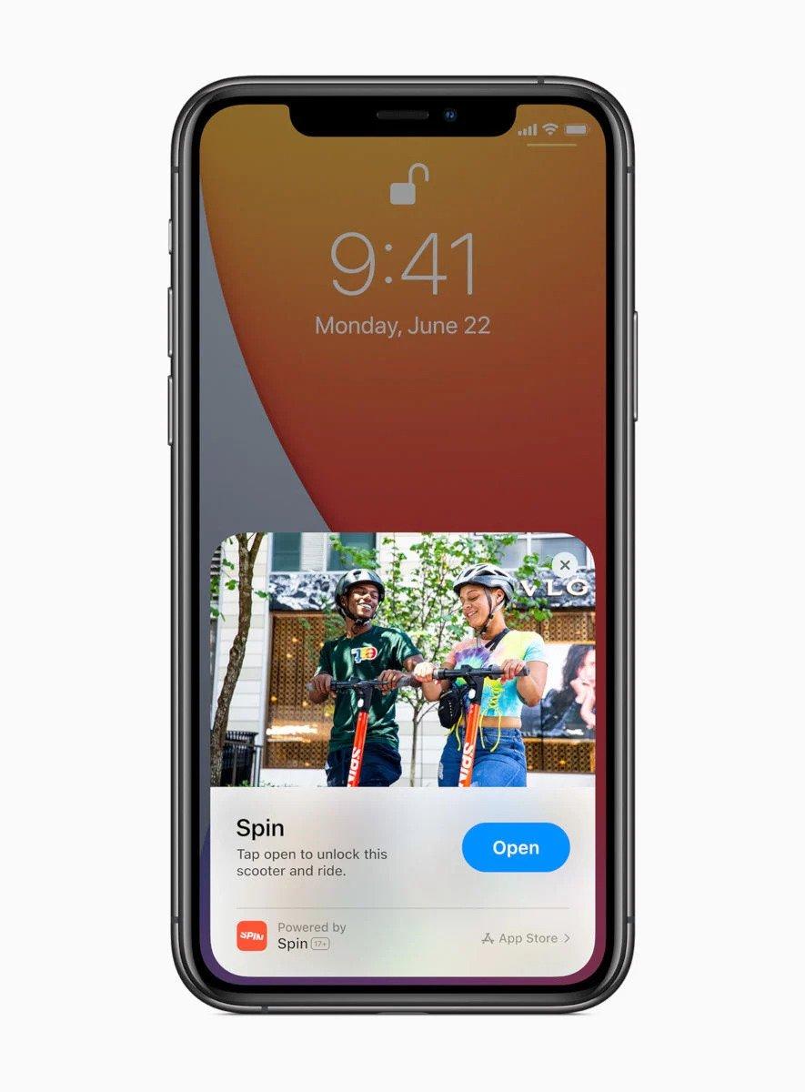 Обзор iOS 14 обновление iphone