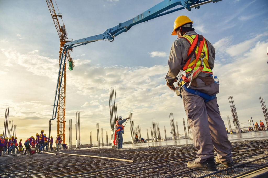 тенденции строительства